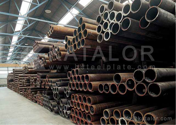DIN 1628 ST37.4 WELDED STEEL TUBES,