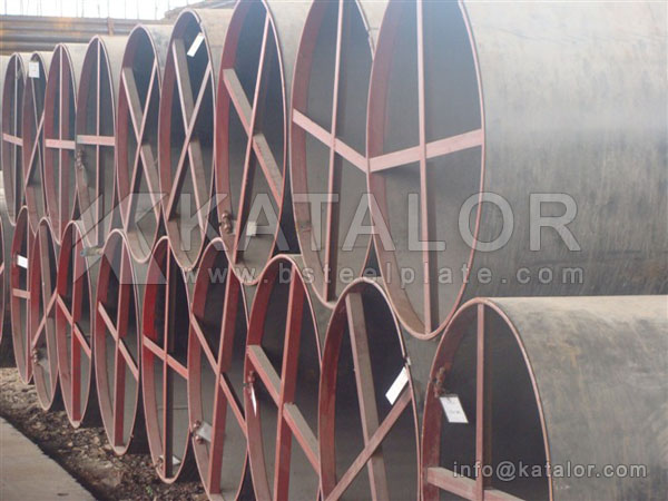 DIN 1628 ST52.4 WELDED STEEL TUBES,