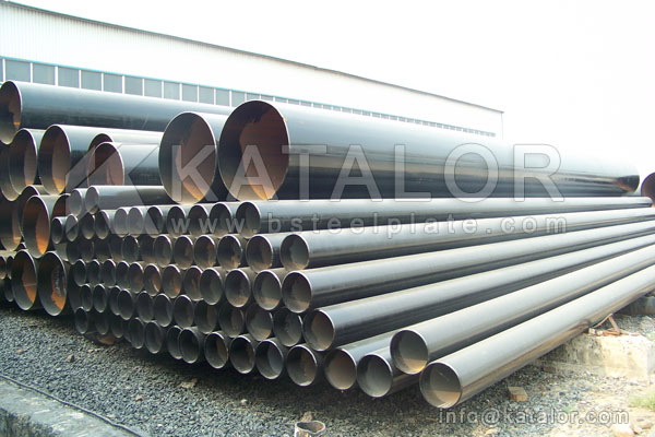 ASTM A513 4130 Welded Carbon and Alloy Steel Mechanical Tube/pipe