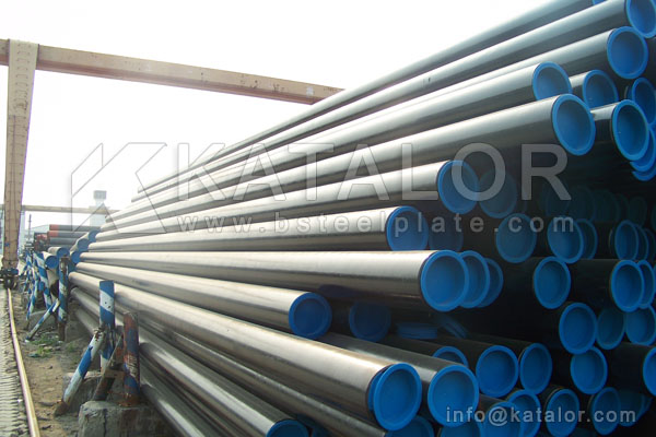 ASTM A513 4140 Welded Carbon and Alloy Steel Mechanical Tube/pipe