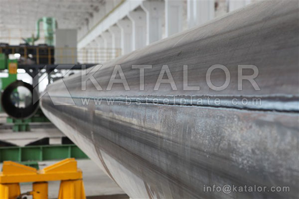 ASTM A513 8620 Welded Carbon and Alloy Steel Mechanical Tube/pipe