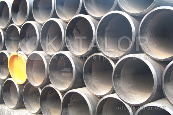 ASTM A513 5130 Welded Carbon and Alloy Steel Mechanical Tube/pipe