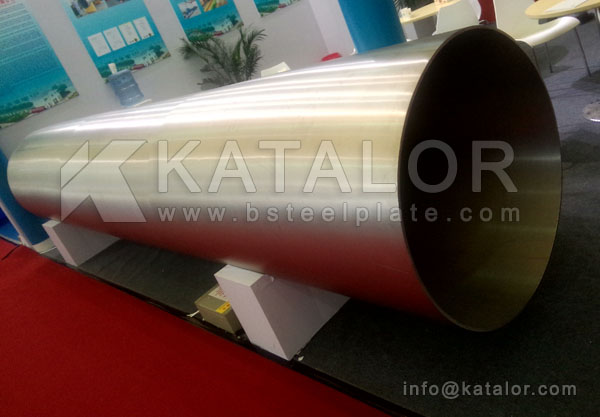 JIS G3457 STPY 400 steel tube/pipe