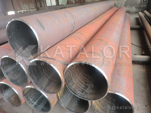 JIS G3461 STB 510 steel tube/pipe