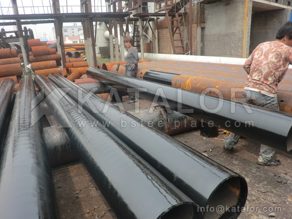 ASTM A334 Grade 11 Welded Carbon and Alloy-Steel Tubes/pipes