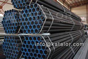 GB/T 8162 Q345C LSAW pipe manufacturer