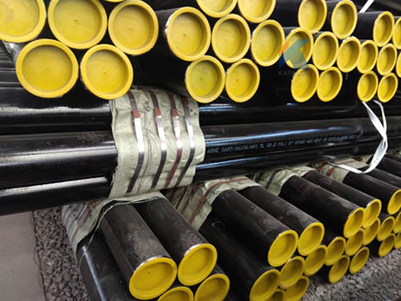 Welded Steel Pipe Classification