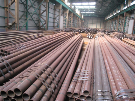 How to avoid quality problems of seamless pipe
