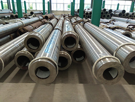 Chemical composition of 42CrMo alloy tube