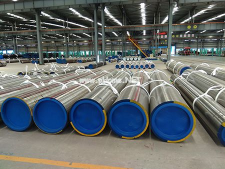 The features and application of 12Cr1MoV alloy steel pipe