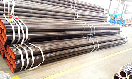 Price of mild steel welded pipe in Chinese market on January 17