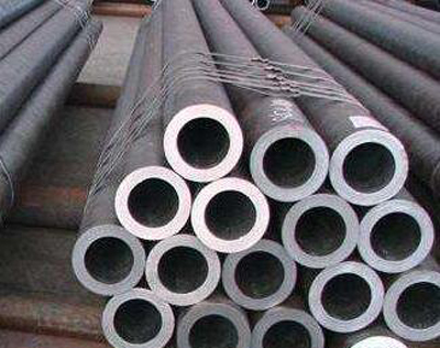 Good mechanical properties of 20# seamless steel tube