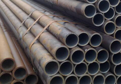 ASME SA179 seamless steel pipe size and delivery time