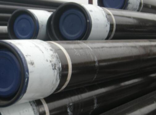 API 5CT K55 casing pipe internal surface problems