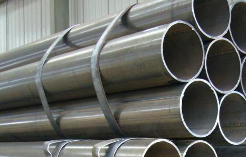 What is the ASTM a387 grade 9 steel pipe materials