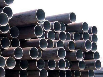 Characteristics and mechanical properties of 12Cr1MoV steel pipe