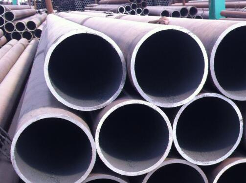 The equivalent grades of DIN 17175 17Mn4 seamless steel pipe