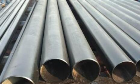 DIN 1630 ST37.4 seamless steel pipe characteristics and application